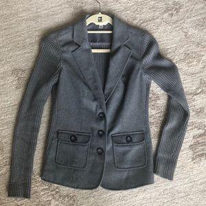 Cabi Gray jacket size XS #119